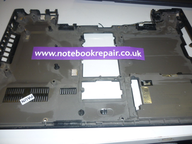 SAMSUNG R60 BOTTOM COVER BA81-03822A